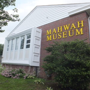 Mahwah Museum will Open on September 26