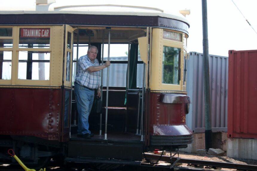 Donald Cooper Model Railroad