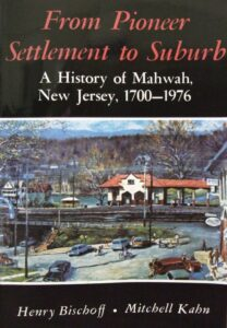 From Pioneer Settlement to Suburb