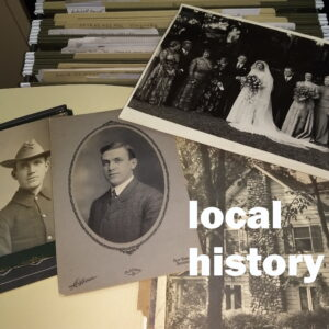 Link to Local History