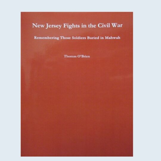 New Jersey Fights in the Civil War
