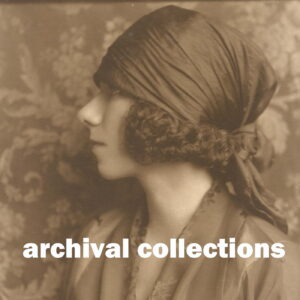 Archival Collections link