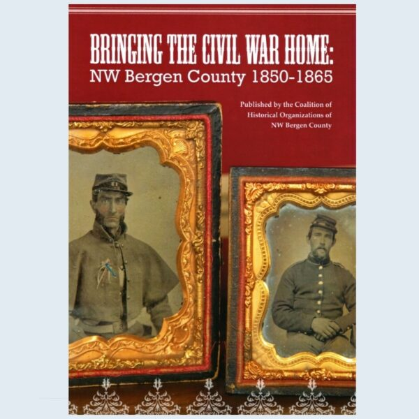 Bringing the Civil War Home Book