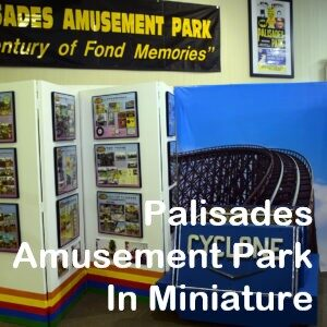 Link to Palisades Amusement Park In Miniature