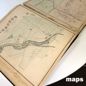 Link to maps in Research
