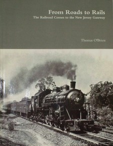 Roads to Rails, by Thomas O'Brien