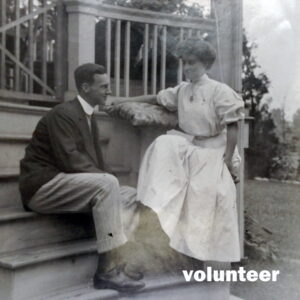 Link to Research volunteers
