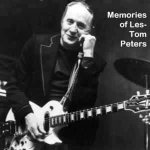 memories of Les Tom Peters