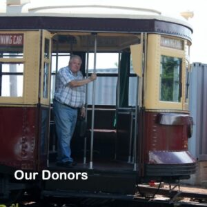 DCMRR Donors