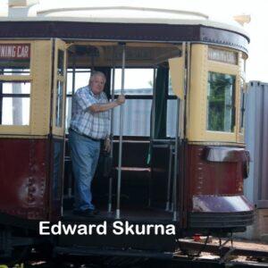 Ed Skurna