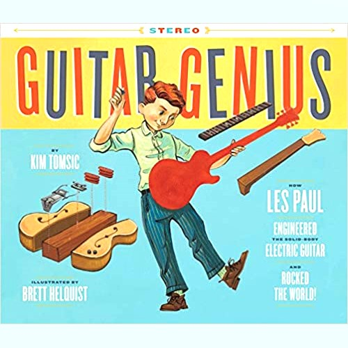 Guitar Genius Les Paul