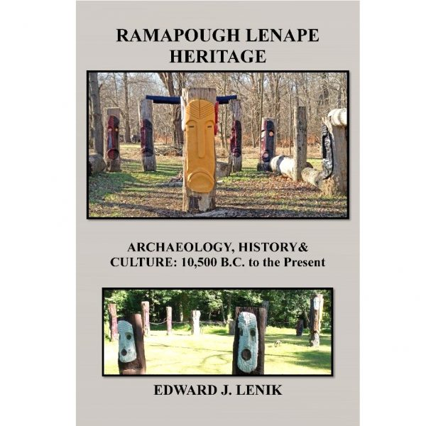 Ed Lenik Book