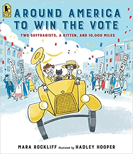 Around the World to Win America