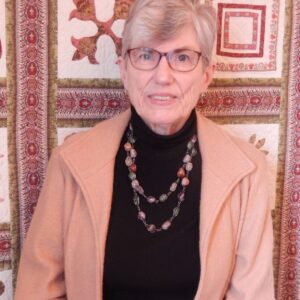 March 1 -Stitches in Time: Quilts, 1800-1976 – A Webinar