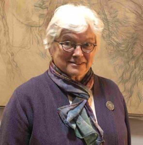 Ann D. Gordon