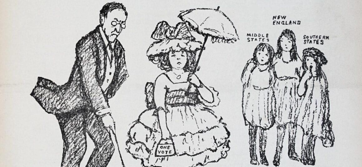 The Suffragist