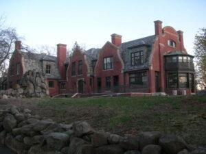 Birch Mansion photo