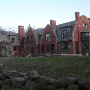 Ramapo College Architecture: From Birch Estate to Campus