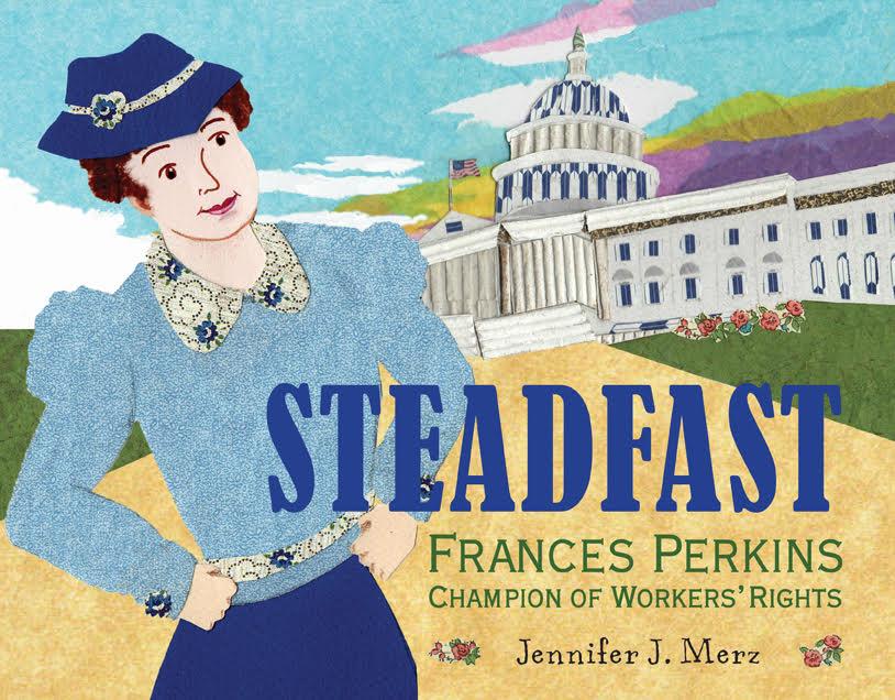 Steadfast the book