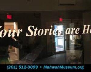 Mahwah Museum 2021 Highlights